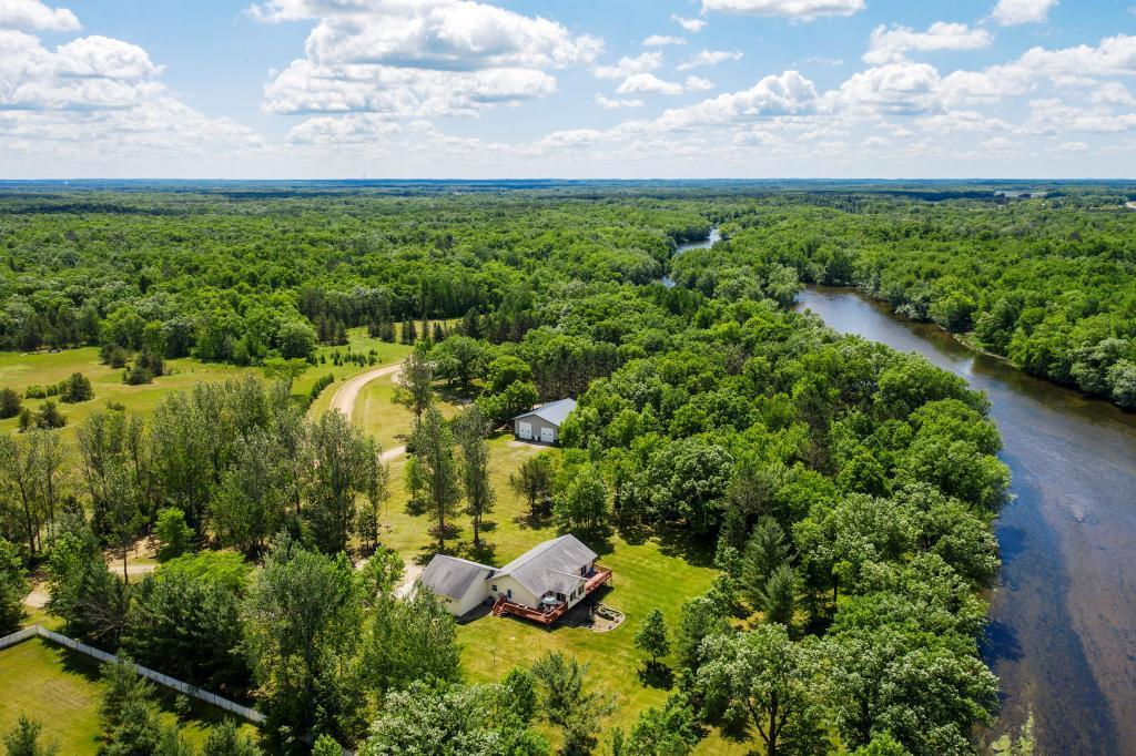 1309 85th SW Property Photo - Motley, MN real estate listing