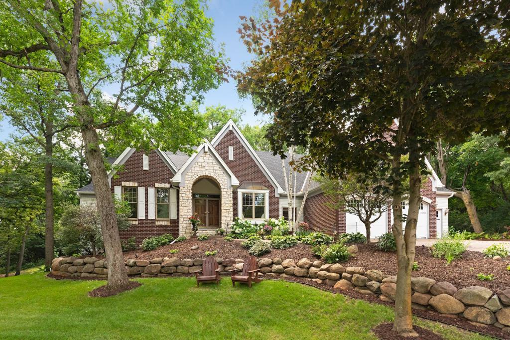 5 Red Forest Property Photo - North Oaks, MN real estate listing