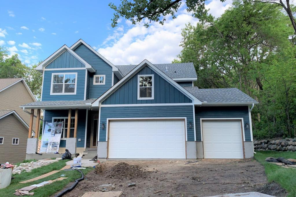 4350 Stinson Property Photo - Columbia Heights, MN real estate listing