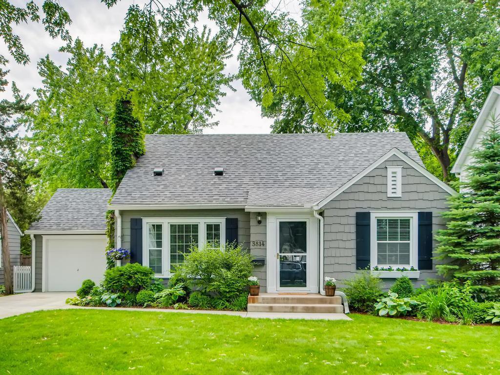 3814 Inglewood Avenue S Property Photo - Saint Louis Park, MN real estate listing
