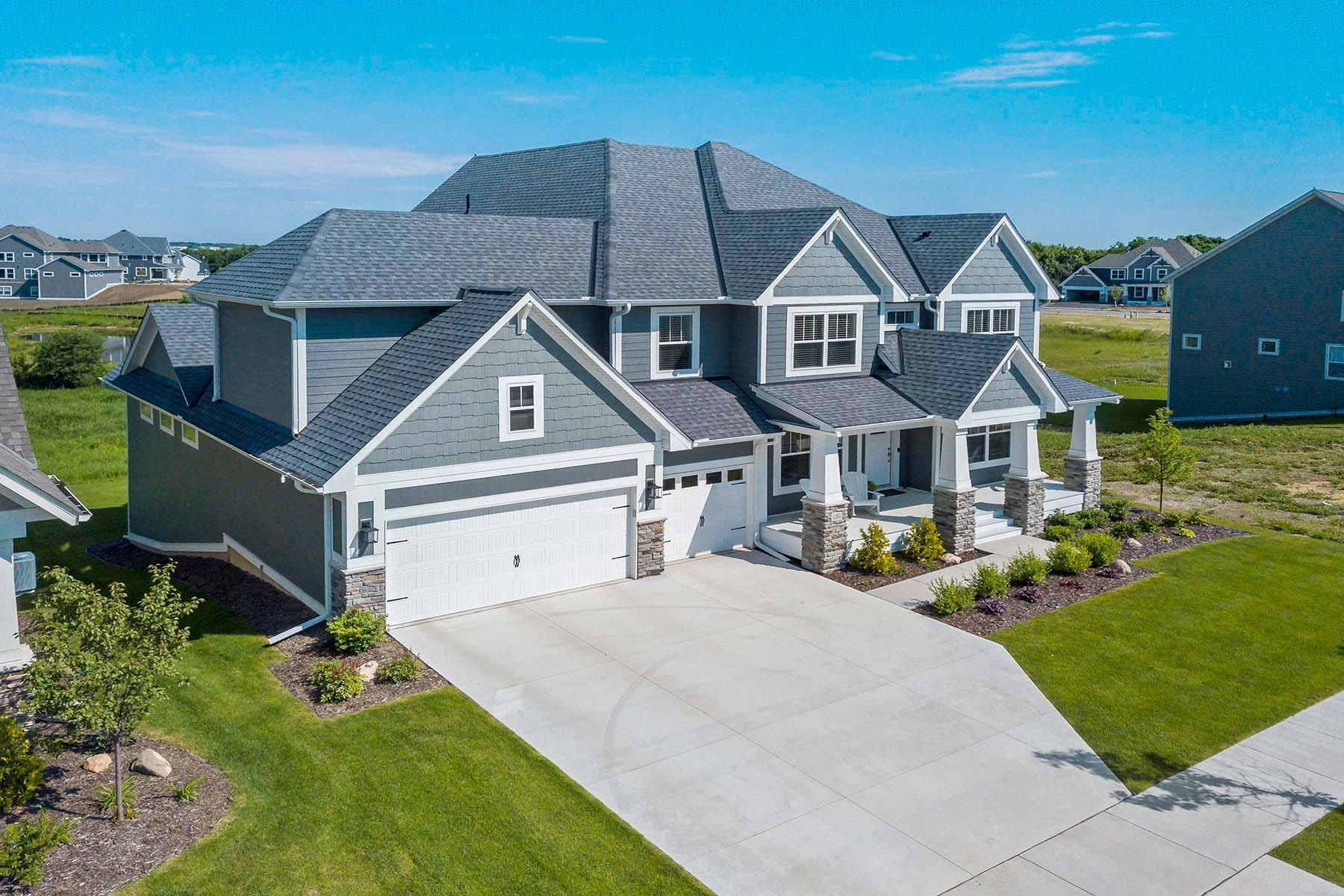 4264 Millstone Property Photo - Chaska, MN real estate listing