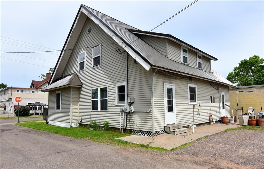 6 W Evans Street Property Photo - Rice Lake, WI real estate listing