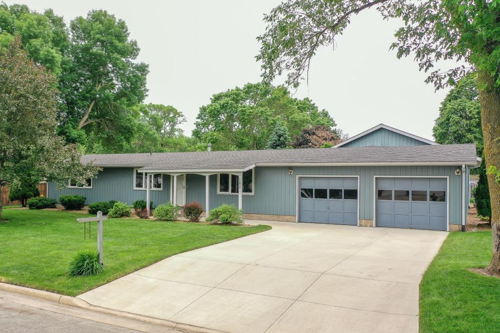 121 8th NW Property Photo - Blooming Prairie, MN real estate listing