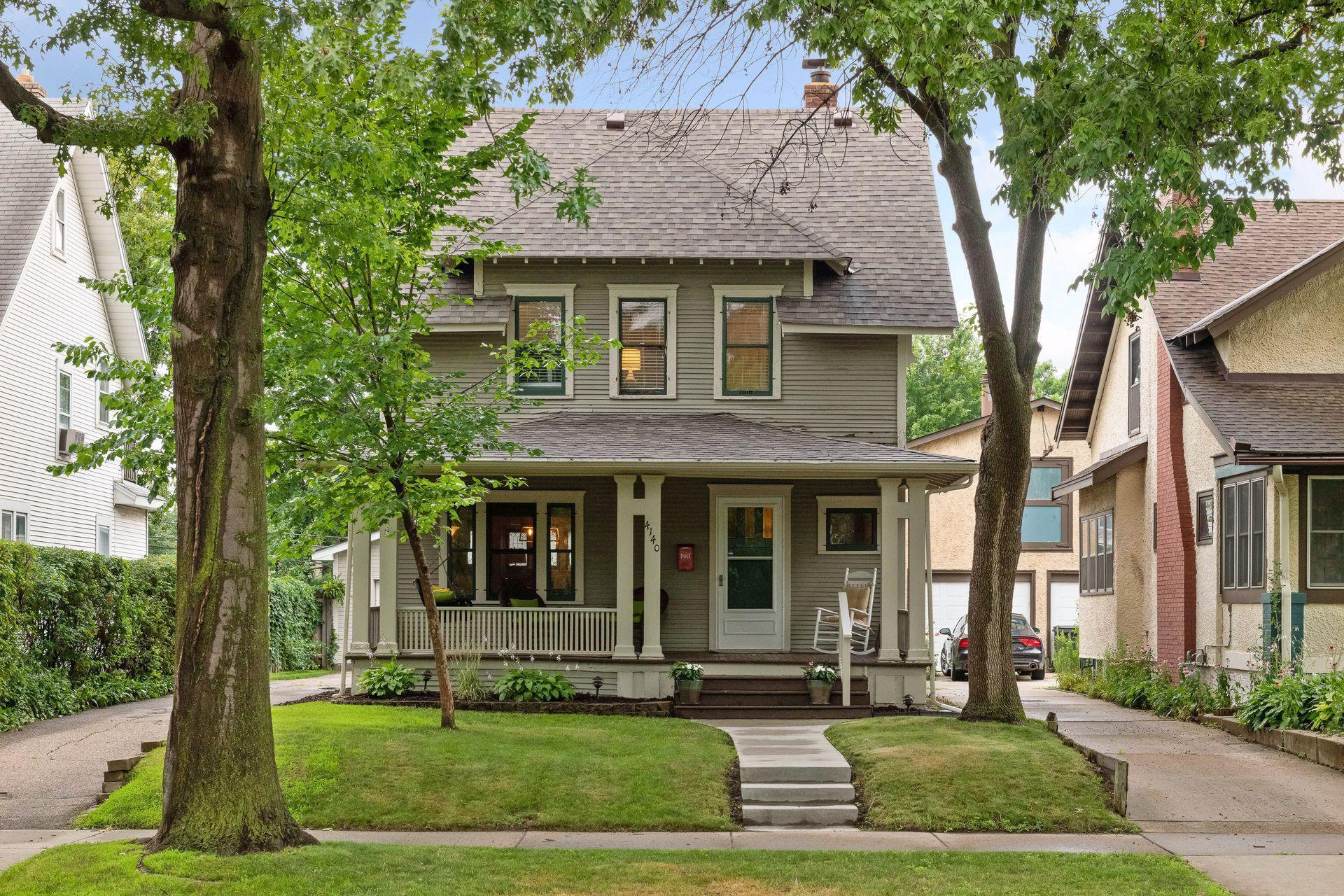 4140 Lyndale Avenue S Property Photo - Minneapolis, MN real estate listing