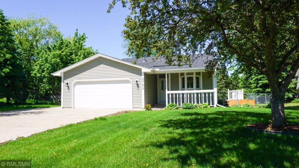 2722 94th Property Photo - Brooklyn Park, MN real estate listing