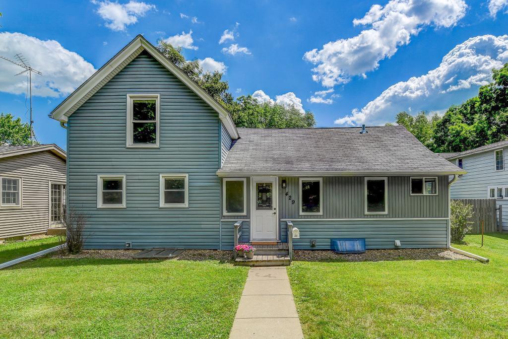 429 7th N Property Photo - Bayport, MN real estate listing