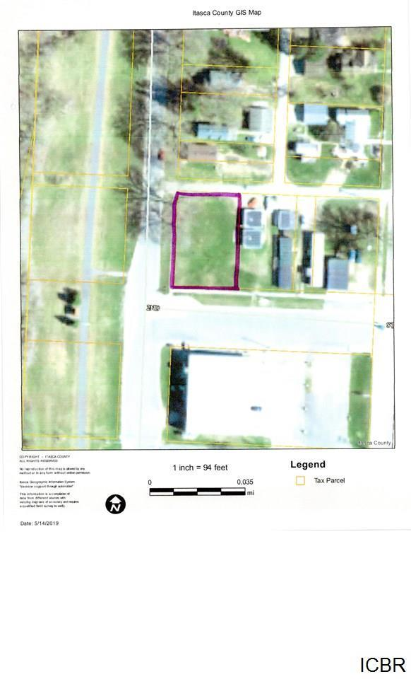 101 2nd ST Property Photo - Bovey, MN real estate listing