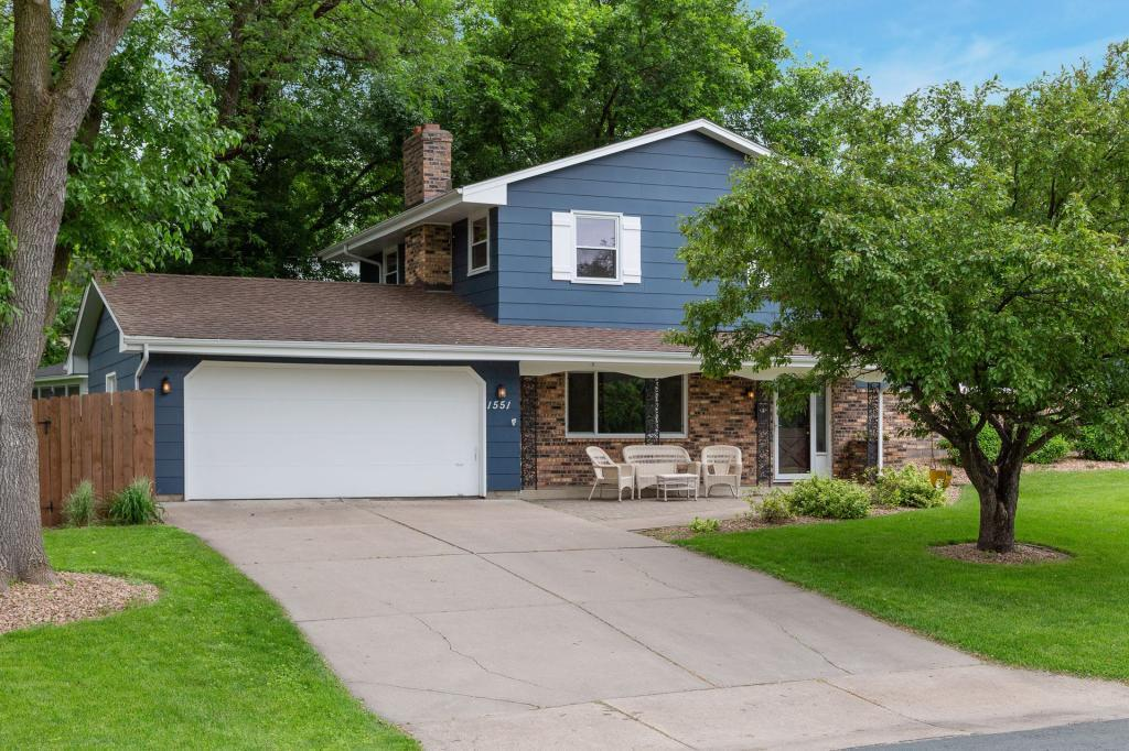 1551 Louisiana N Property Photo - Golden Valley, MN real estate listing