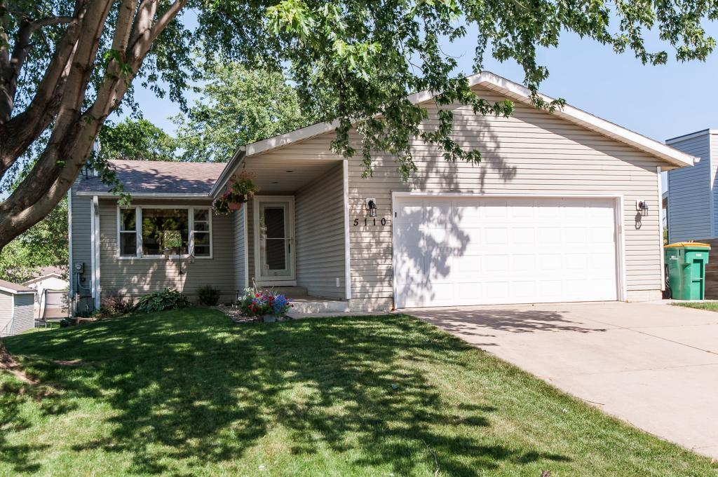 5110 20 1/2 Avenue NW Property Photo - Rochester, MN real estate listing