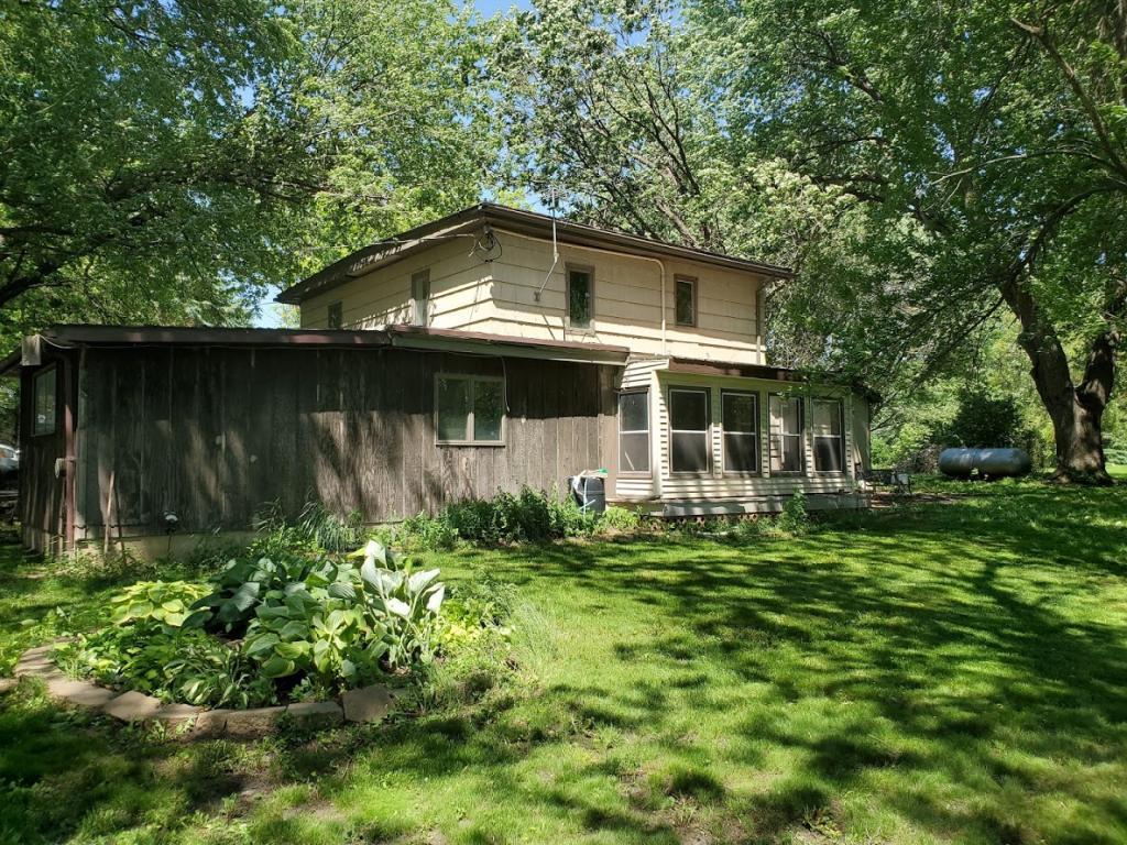 97 Alder Property Photo - Wilder, MN real estate listing