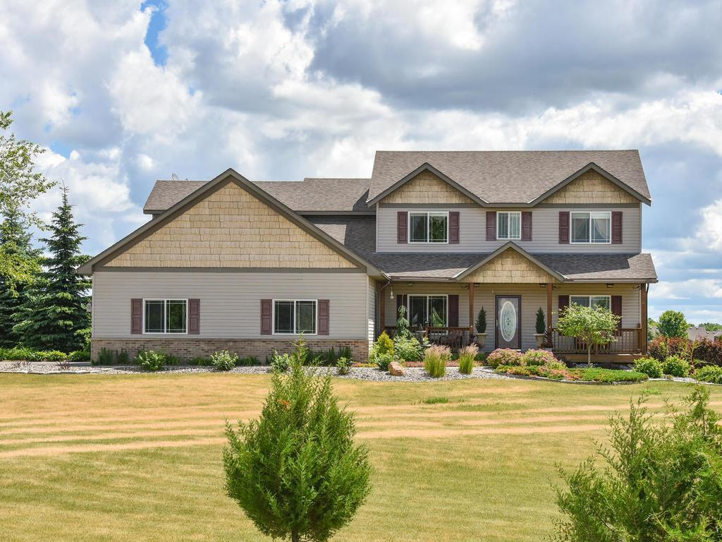 6828 Jenkins Avenue NW Property Photo - Annandale, MN real estate listing