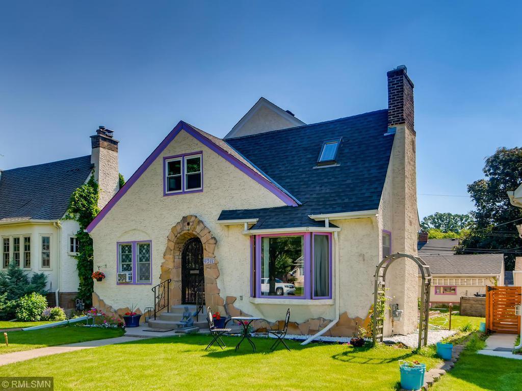 4311 Portland Avenue Property Photo - Minneapolis, MN real estate listing