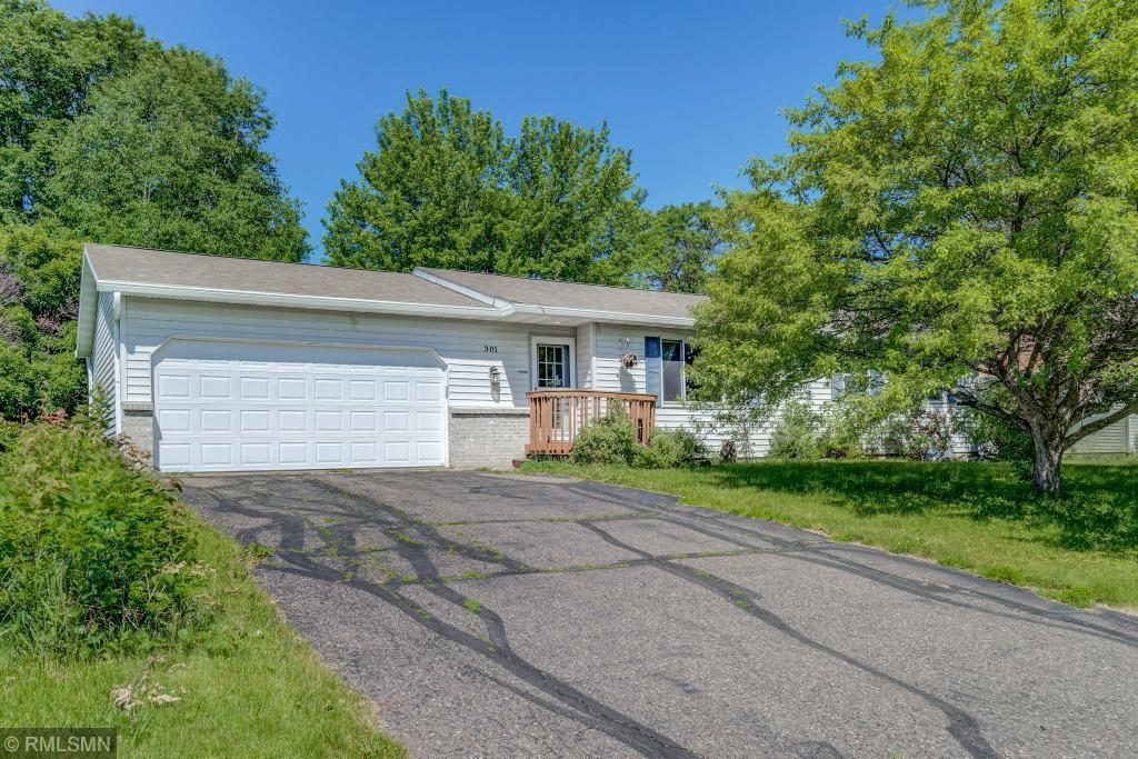 301 Willow Property Photo - Somerset, WI real estate listing