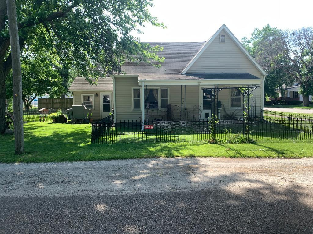 112 Buchanan Property Photo - Monroe, IA real estate listing