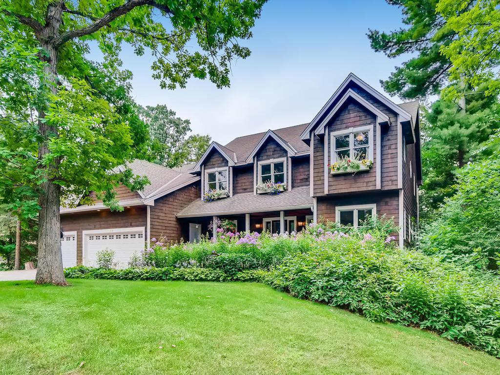 1516 Arden Place Property Photo - Arden Hills, MN real estate listing