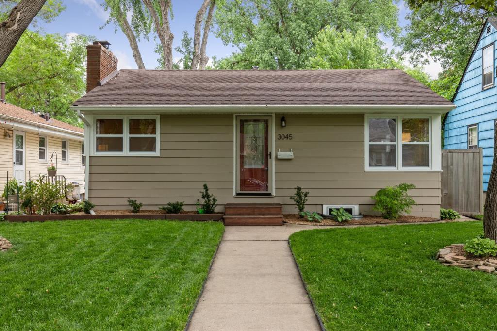 3045 Pennsylvania S Property Photo - Saint Louis Park, MN real estate listing