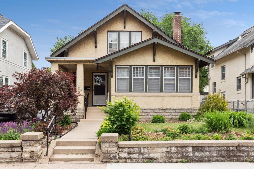 4241 Bryant S Property Photo - Minneapolis, MN real estate listing