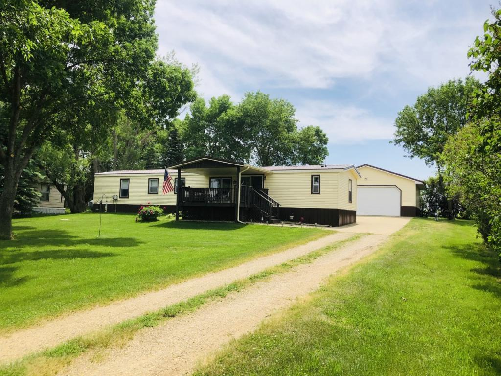 21 Pommier Property Photo - Garvin, MN real estate listing