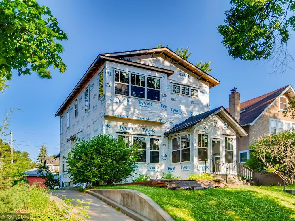 4328 Colfax S Property Photo - Minneapolis, MN real estate listing