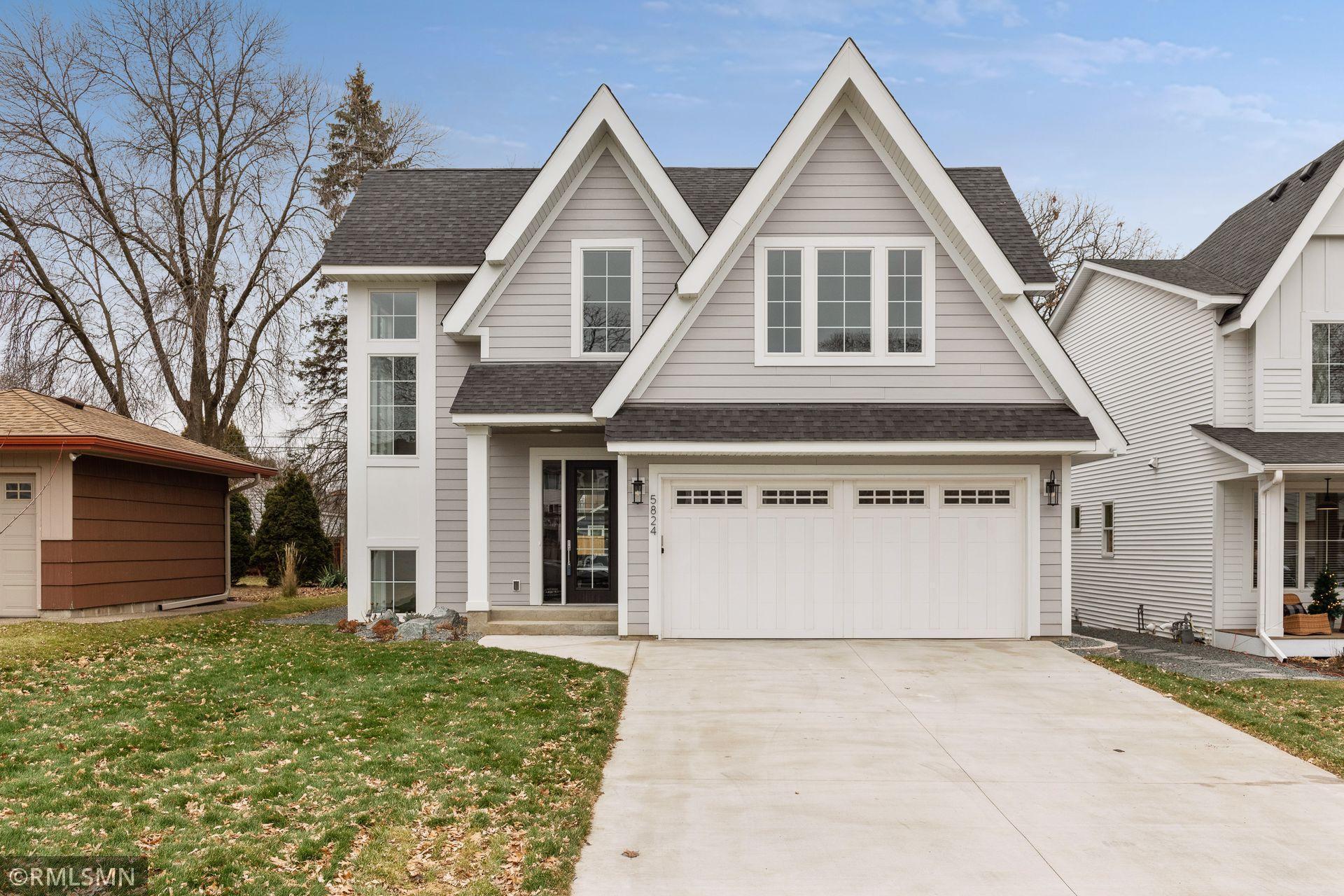 5824 Ashcroft Avenue Property Photo