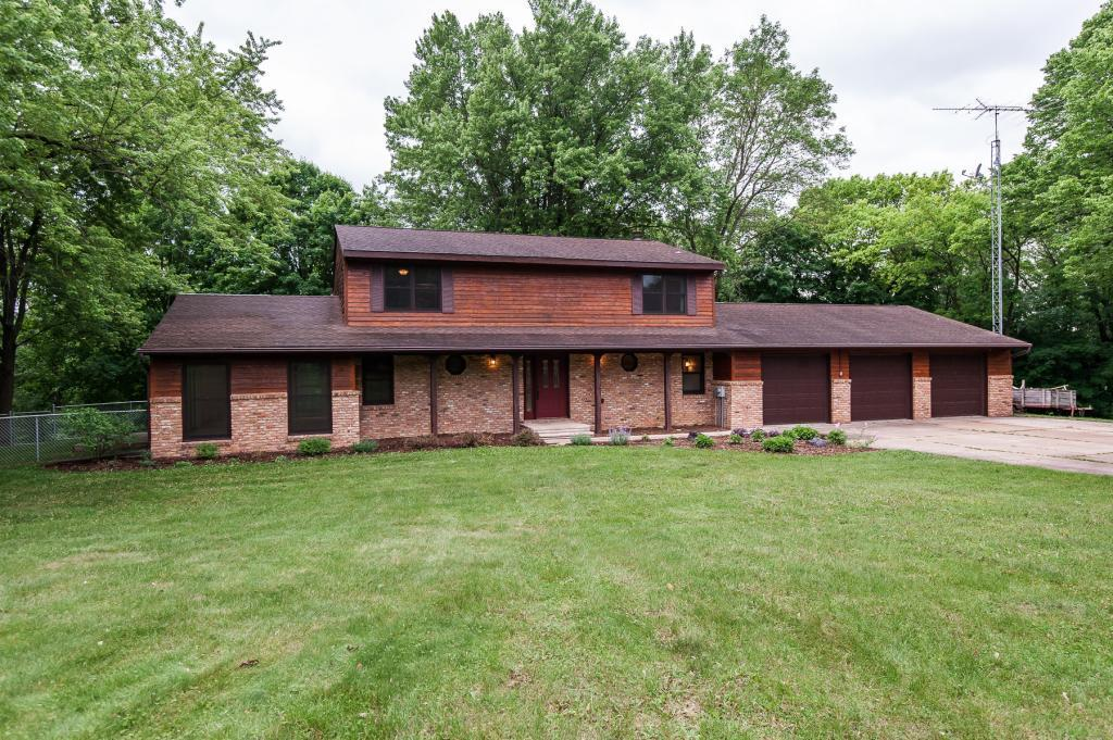 61106 265th Avenue Property Photo - Mantorville, MN real estate listing