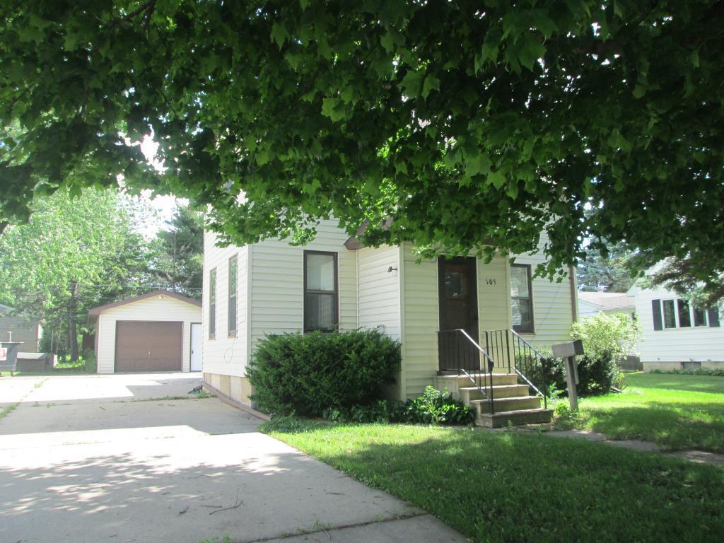 105 4th Property Photo - Kenyon, MN real estate listing