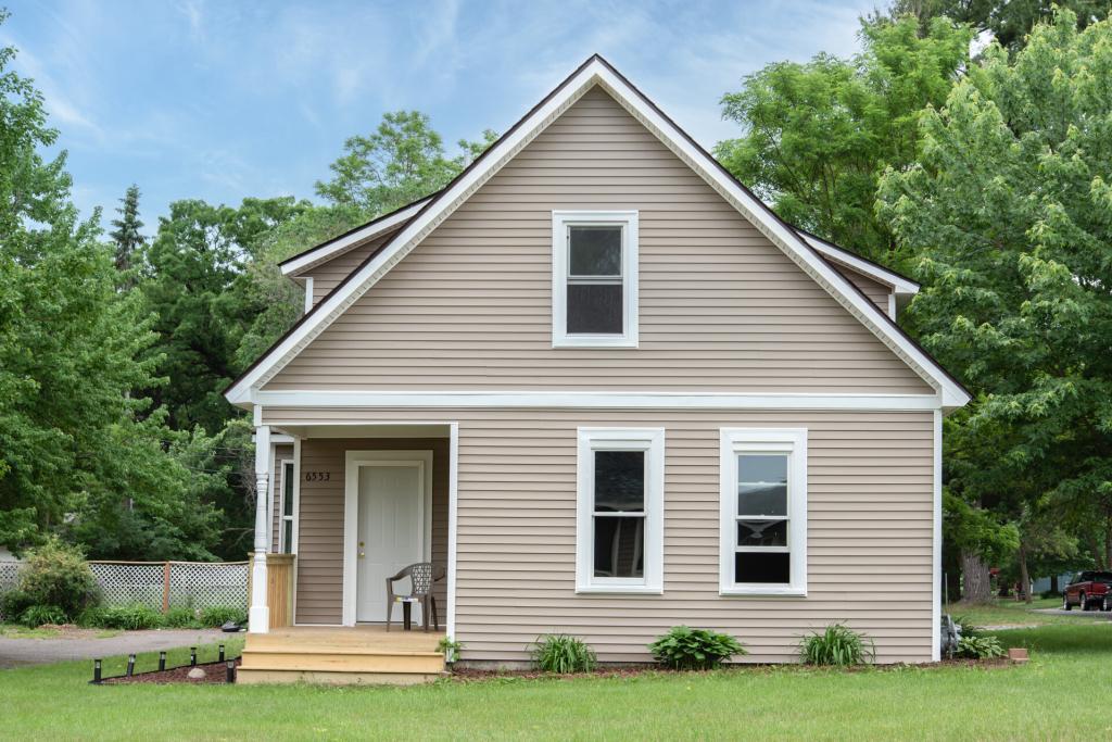 6553 Cedar Property Photo - North Branch, MN real estate listing
