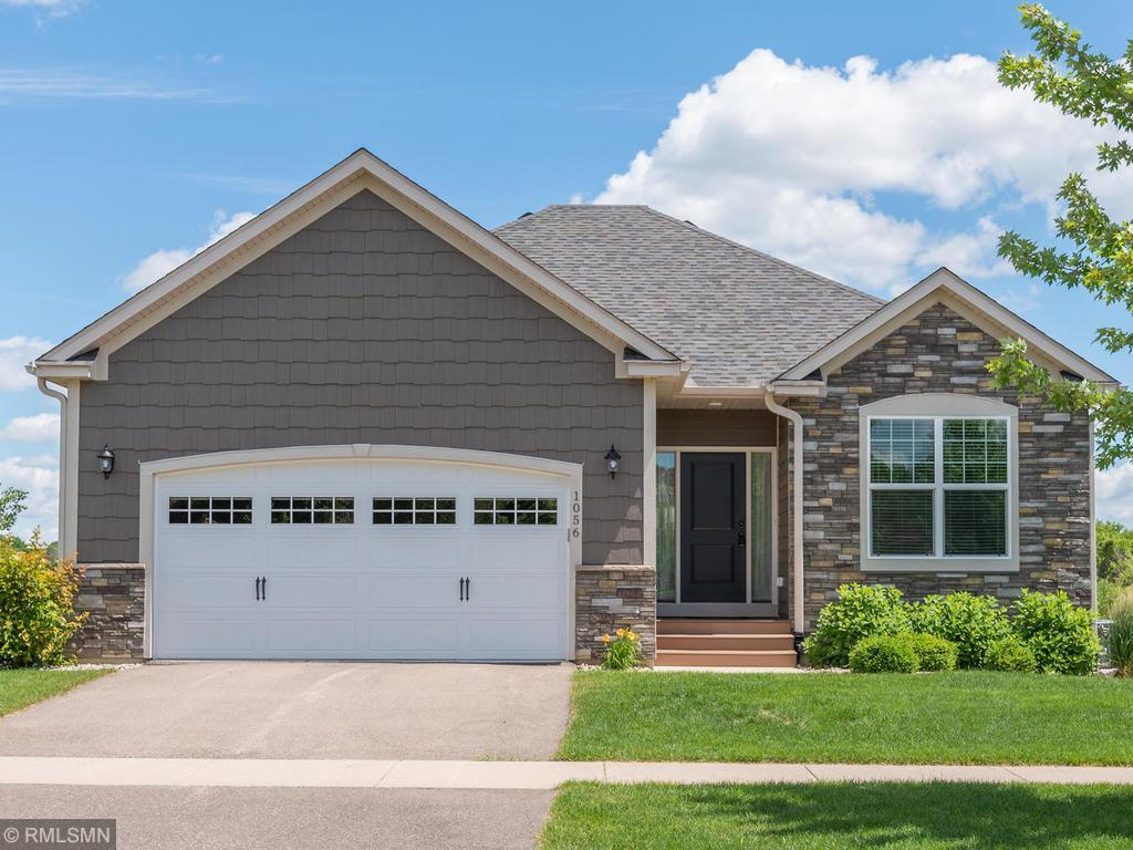 1056 Trebbiano S Property Photo - Watertown, MN real estate listing