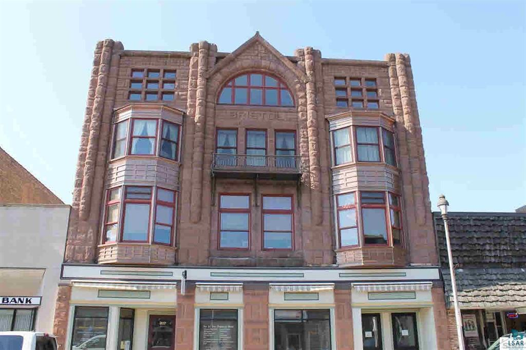317 Main St W #202 Property Photo - Ashland, WI real estate listing