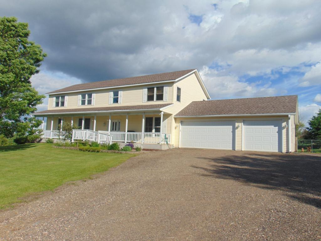 W3665 850th Property Photo - Spring Valley, WI real estate listing