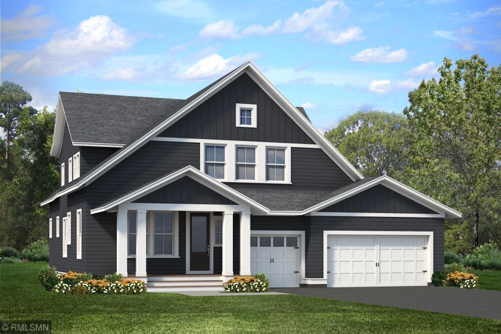 4783 Otter Trail NE Property Photo - Saint Michael, MN real estate listing