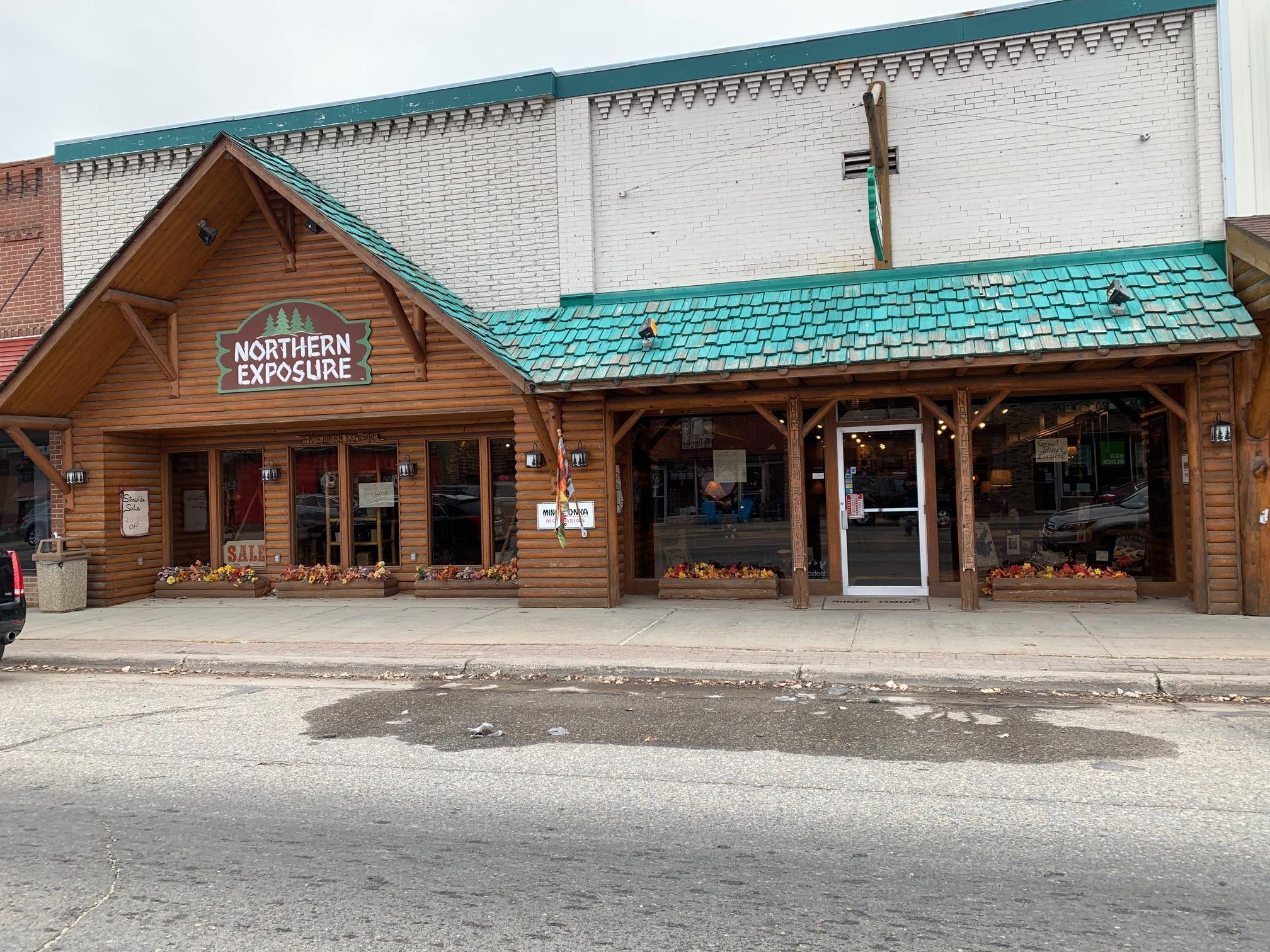 506 Minnesota Avenue W Property Photo