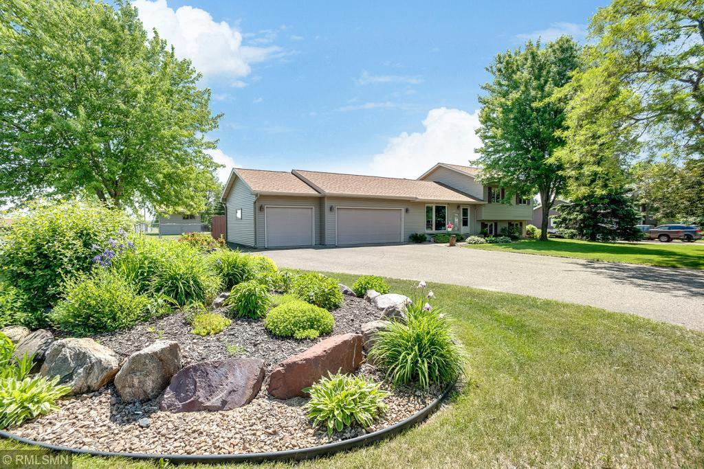 410 Aaron Property Photo - Star Prairie, WI real estate listing