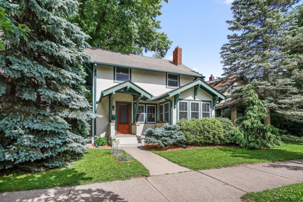4145 Harriet Property Photo - Minneapolis, MN real estate listing