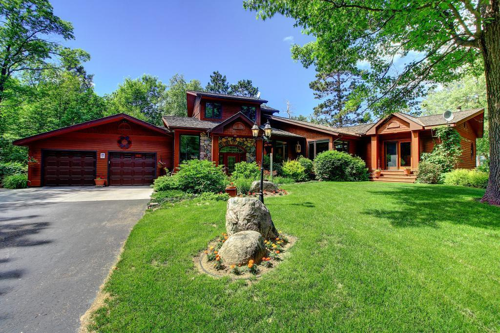 15576 County 18 Property Photo - Park Rapids, MN real estate listing