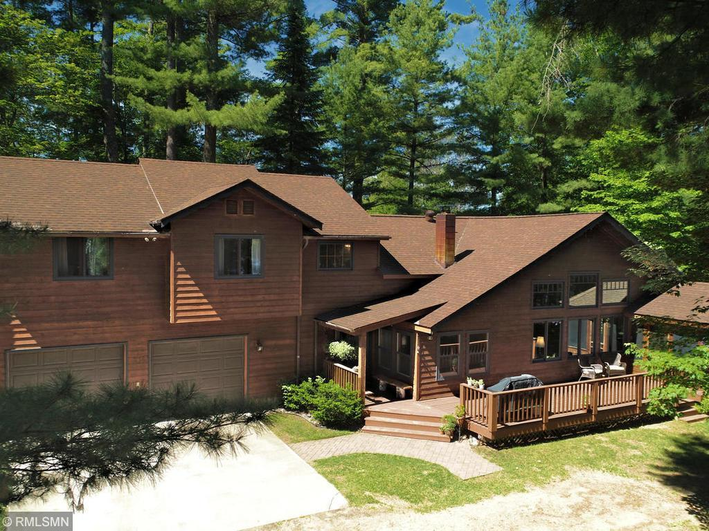 28752 Hidden Point Property Photo - Grand Rapids, MN real estate listing