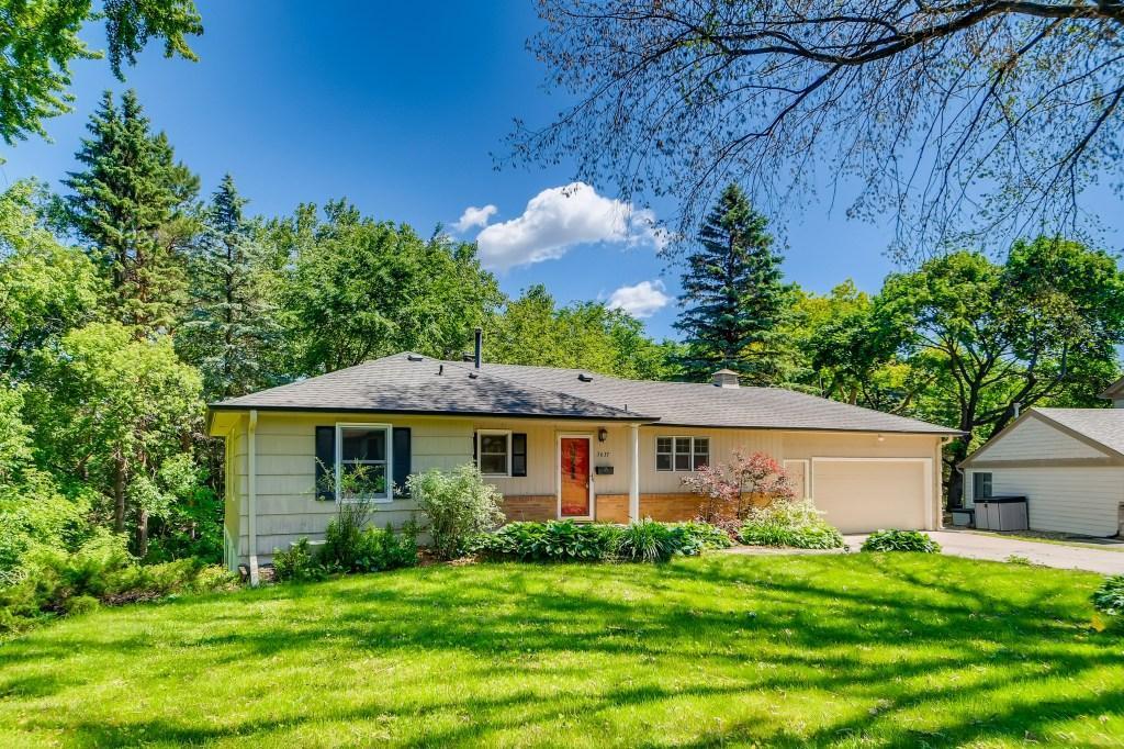3637 Robin Property Photo - Minnetonka, MN real estate listing