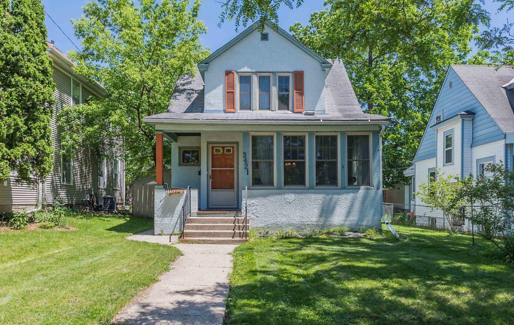 3421 Bloomington Avenue Property Photo - Minneapolis, MN real estate listing