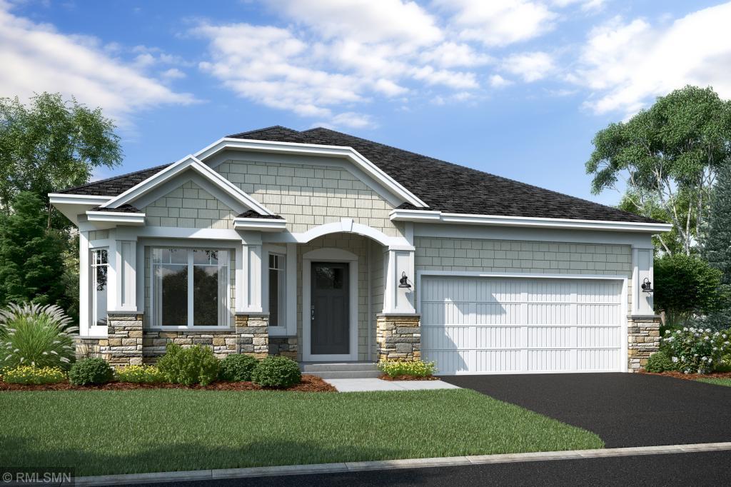 5325 130th N Property Photo - Hugo, MN real estate listing