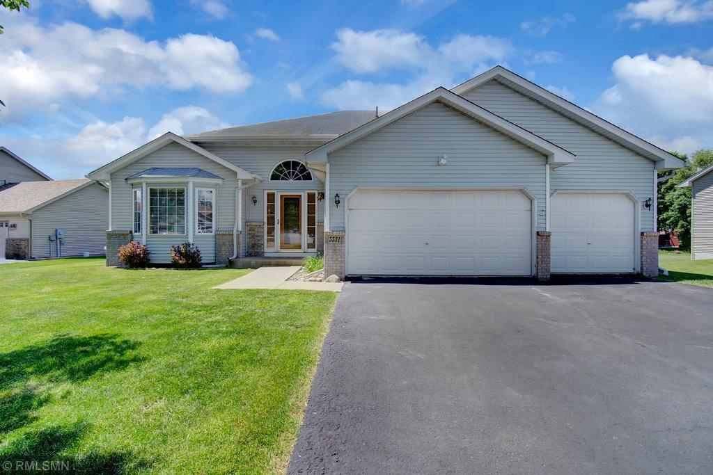 5531 Kahler NE Property Photo - Albertville, MN real estate listing
