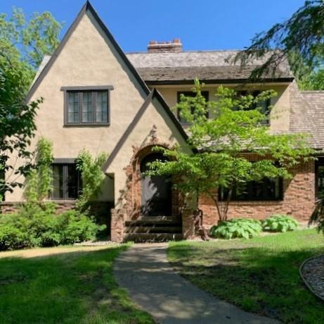 121 Summit Avenue Property Photo - Montevideo, MN real estate listing