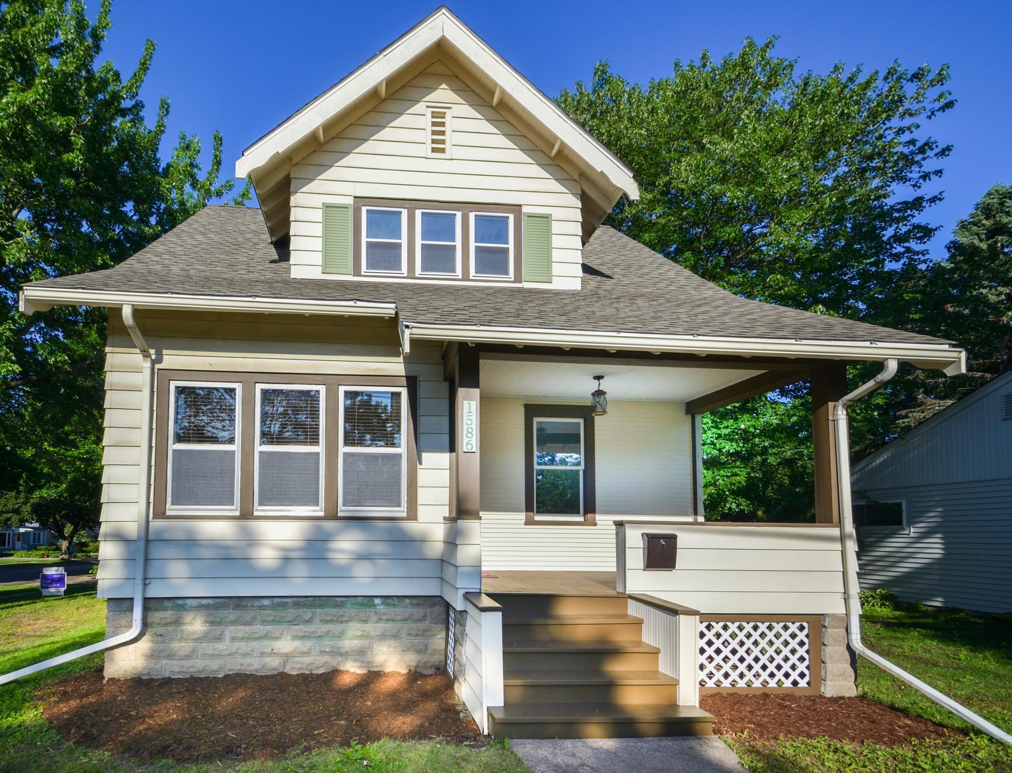 1586 Lexington N Property Photo - Saint Paul, MN real estate listing