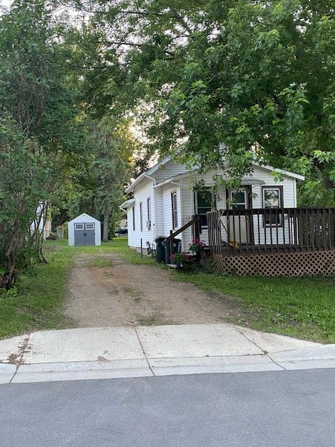203 3rd NW Property Photo - Elysian, MN real estate listing