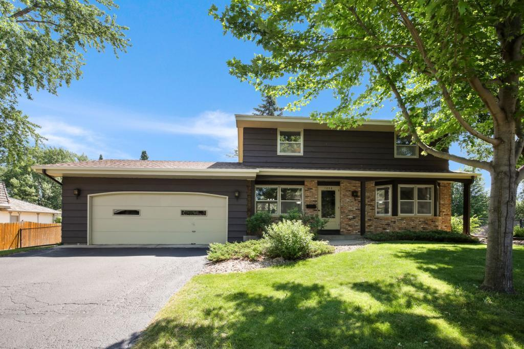 1356 Pennsylvania N Property Photo - Golden Valley, MN real estate listing