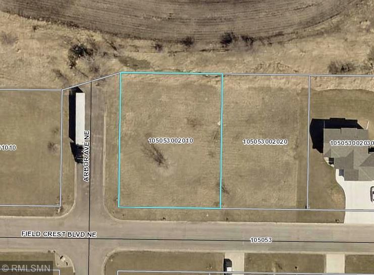 XXXX Field Crest Boulevard Property Photo - Cokato, MN real estate listing