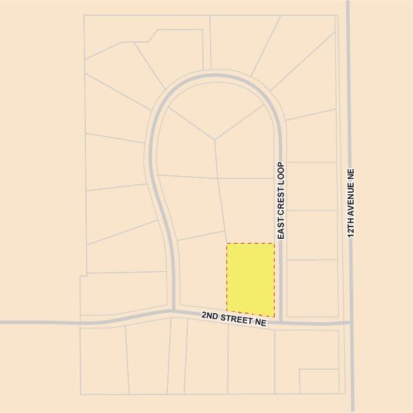 L1B6 East Crest Loop Property Photo - Saint Stephen, MN real estate listing