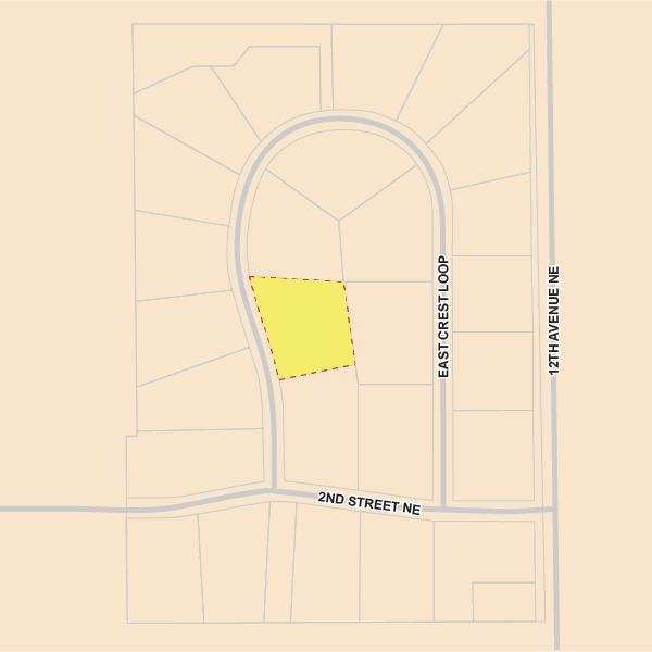 L6B6 East Crest Loop Property Photo - Saint Stephen, MN real estate listing