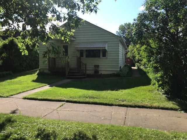 1813 Southern Property Photo - Virginia, MN real estate listing