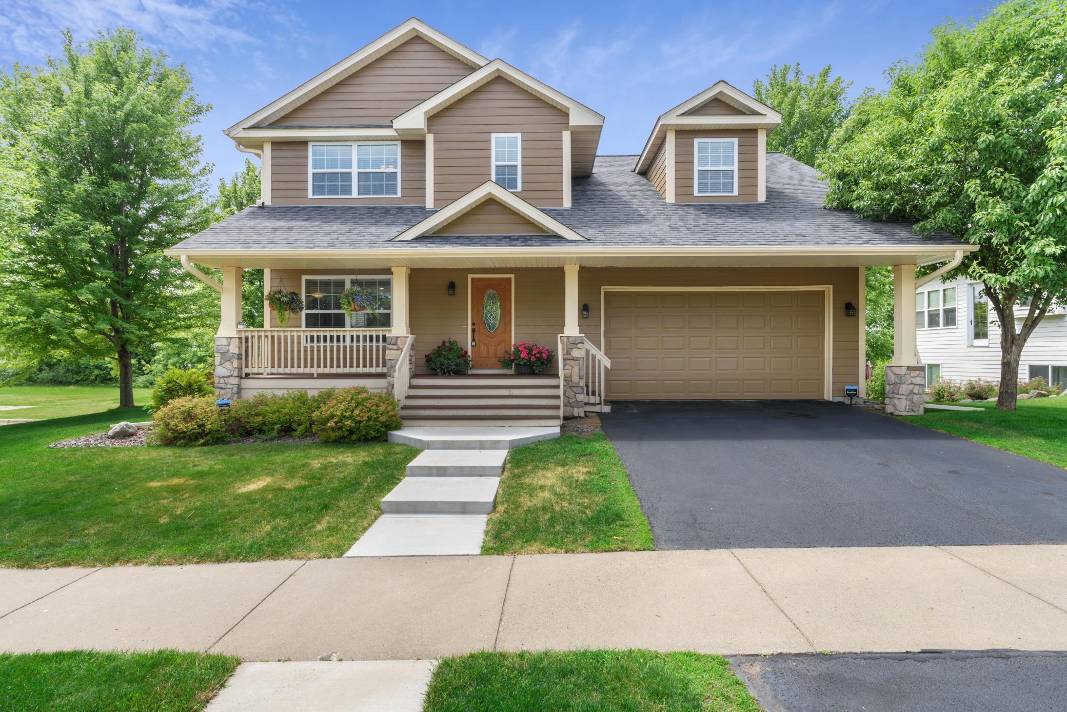 6457 W Laketowne Drive Property Photo - Albertville, MN real estate listing