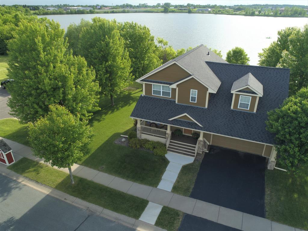 6457 Laketowne Property Photo - Albertville, MN real estate listing